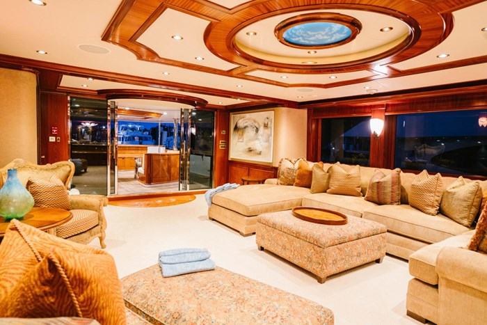 2010 Richmond Yachts Tri-Deck Motor Yacht Photo 10 of 74