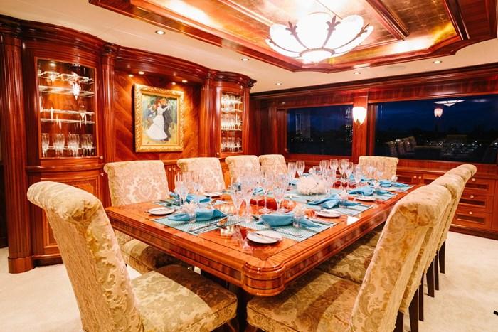 2010 Richmond Yachts Tri-Deck Motor Yacht Photo 13 of 74