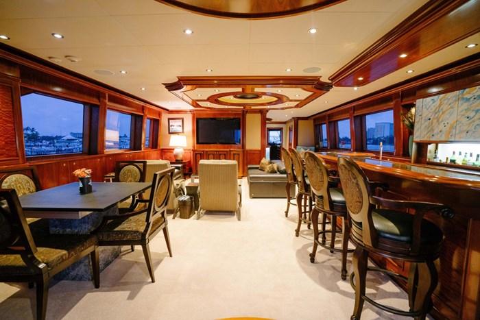 2010 Richmond Yachts Tri-Deck Motor Yacht Photo 39 of 74