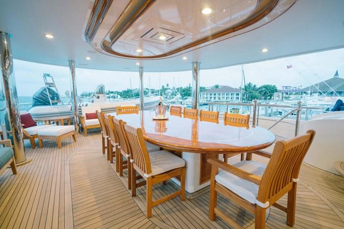 2010 Richmond Yachts Tri-Deck Motor Yacht Photo 44 of 74