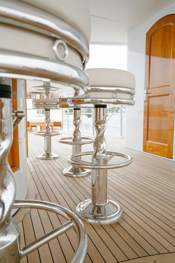 2010 Richmond Yachts Tri-Deck Motor Yacht Photo 51 of 74
