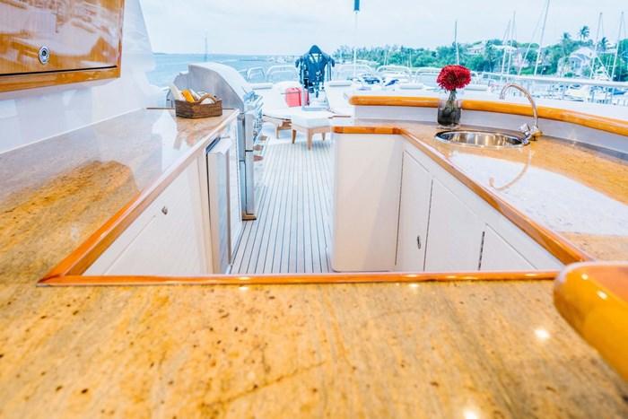 2010 Richmond Yachts Tri-Deck Motor Yacht Photo 52 of 74