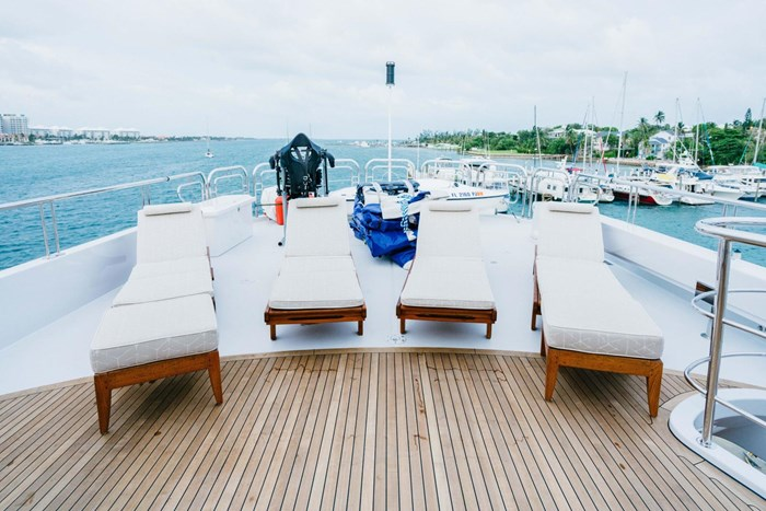 2010 Richmond Yachts Tri-Deck Motor Yacht Photo 55 of 74