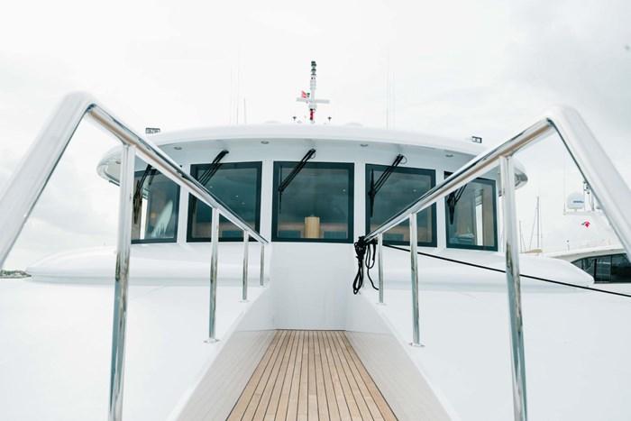 2010 Richmond Yachts Tri-Deck Motor Yacht Photo 57 of 74