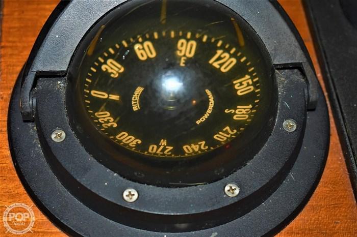 1984 Marine Trader 42 Photo 14 sur 20