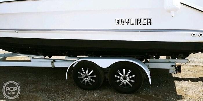 1994 Bayliner 2855 Ciera Sunbridge Photo 11 of 15