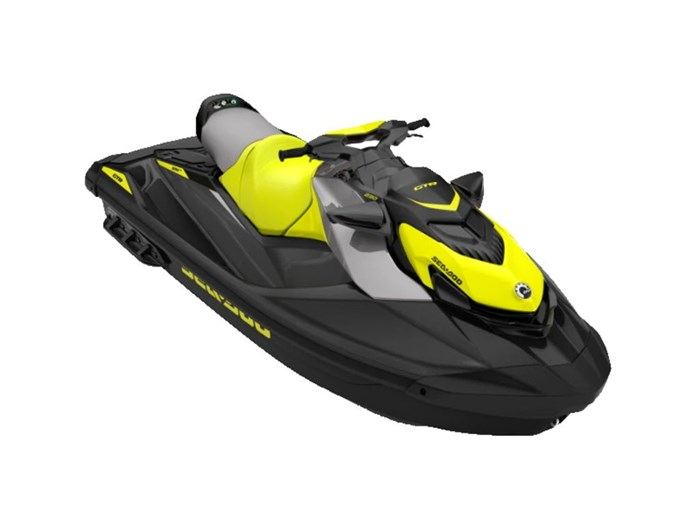 2020 Sea-Doo GTR™ 230 IBR Photo 1 of 1