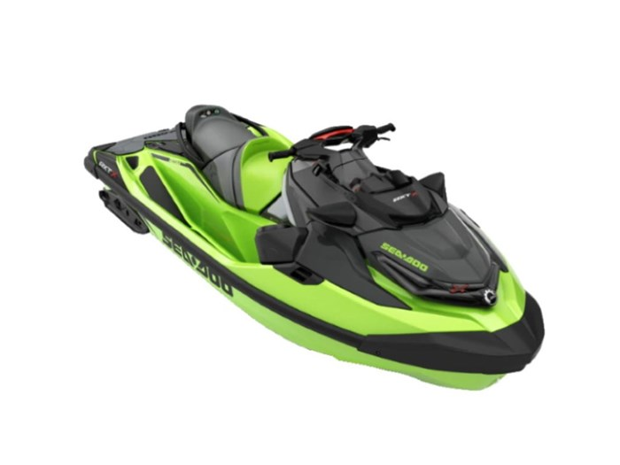 2020 Sea-Doo RXT®-X® 300 IBR & Sound System Californi Photo 1 of 1