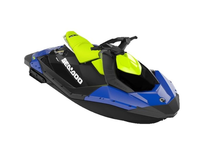 2020 Sea-Doo Spark® 2-up Rotax® 900 ACE™ - 60 Photo 1 of 2