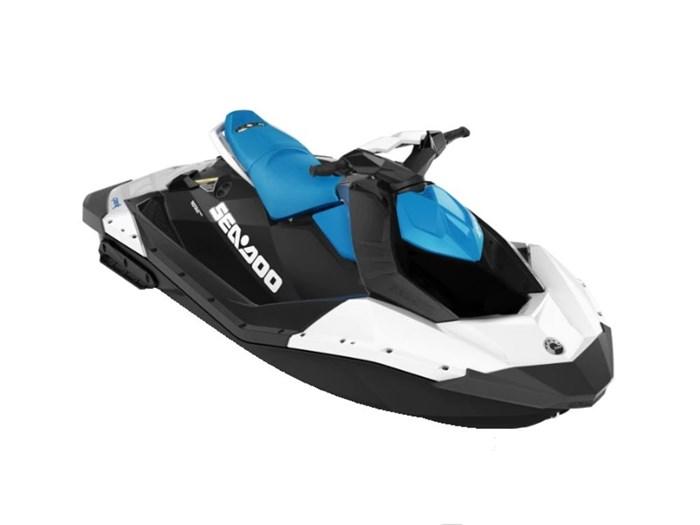 2020 Sea-Doo Spark® 2-up Rotax® 900 ACE™ - 60 Photo 2 of 2