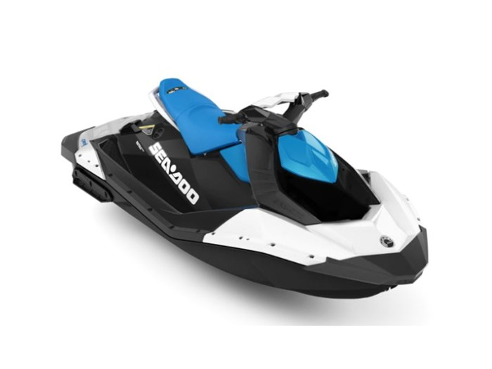 2020 Sea-Doo Spark® 2-up Rotax® 900 ACE™ - 90 Photo 1 of 3
