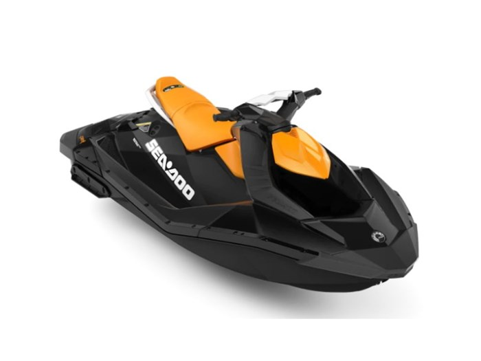 2020 Sea-Doo Spark® 2-up Rotax® 900 ACE™ - 90 Photo 2 of 3