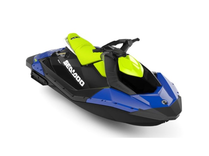 2020 Sea-Doo Spark® 2-up Rotax® 900 ACE™ - 90 Photo 3 of 3