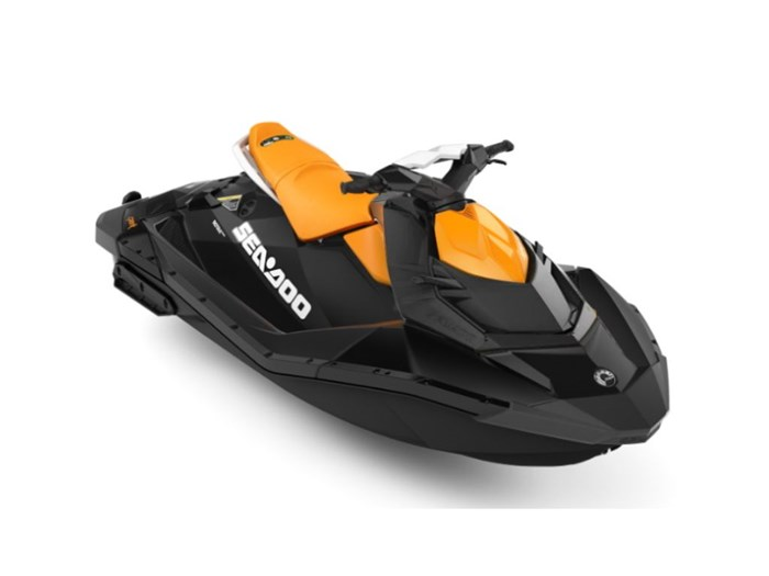 2020 Sea-Doo Spark® 2-up Rotax® 900 ACE™ - 90 IBR & C Photo 2 sur 3
