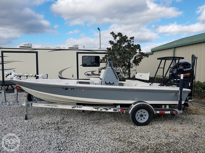 2019 Hewes Redfisher 18 Photo 3 sur 20