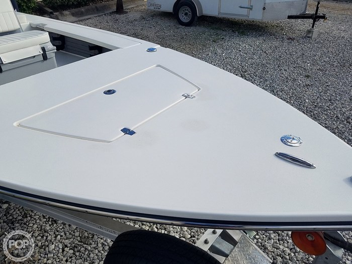 2019 Hewes Redfisher 18 Photo 15 sur 20