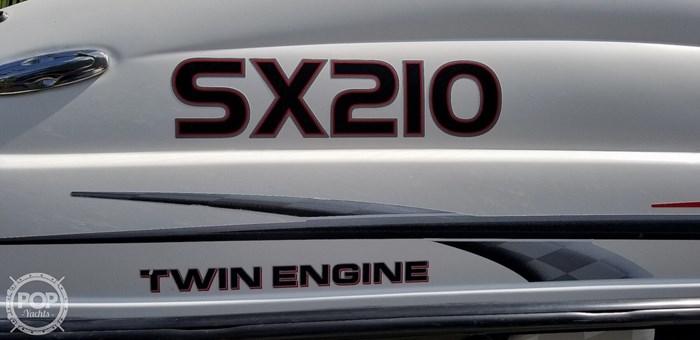 2006 Yamaha SX210 Photo 21 sur 21