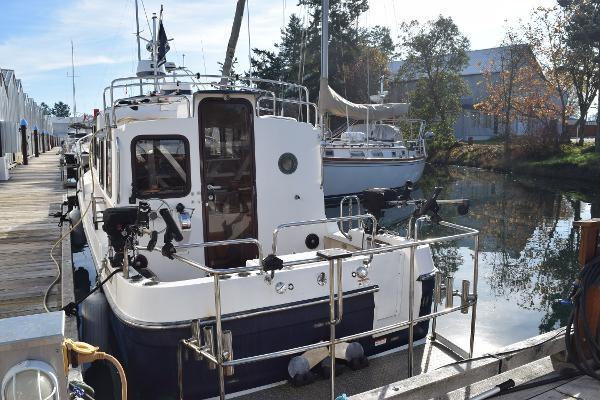 2009 Ranger Tugs R-25 Photo 2 sur 21