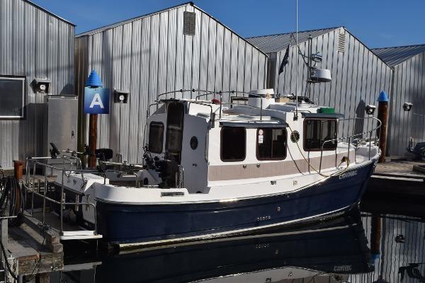 2009 Ranger Tugs R-25 Photo 3 sur 21