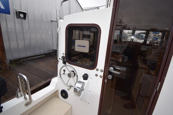 2009 Ranger Tugs R-25 Photo 4 sur 21