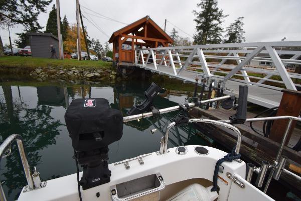2009 Ranger Tugs R-25 Photo 5 sur 21