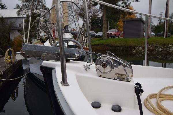 2009 Ranger Tugs R-25 Photo 15 sur 21