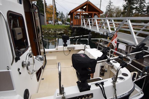 2009 Ranger Tugs R-25 Photo 16 sur 21