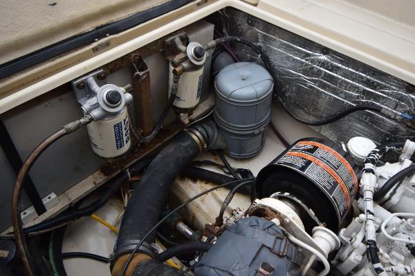 2009 Ranger Tugs R-25 Photo 18 sur 21