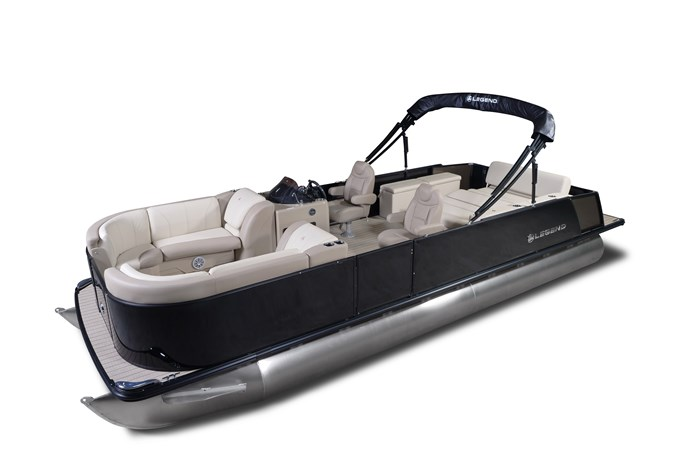 2020 Legend L-Series Dual Lounge (3rd Center Tube Optional) Photo 1 of 4