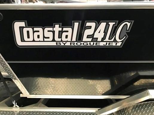 2020 Rogue Jet Boatworks 24 Coastal Landing Craft Photo 34 of 34