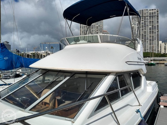 2008 Bayliner 288 Discovery Flybridge Photo 3 sur 20