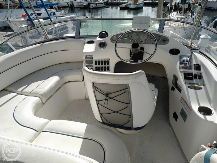 2008 Bayliner 288 Discovery Flybridge Photo 12 sur 20