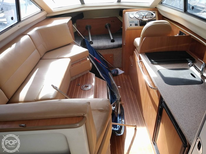2008 Bayliner 288 Discovery Flybridge Photo 13 sur 20