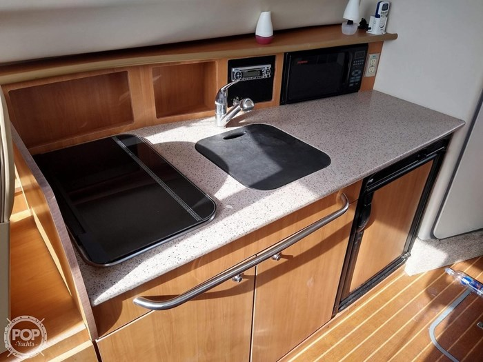 2008 Bayliner 288 Discovery Flybridge Photo 14 sur 20