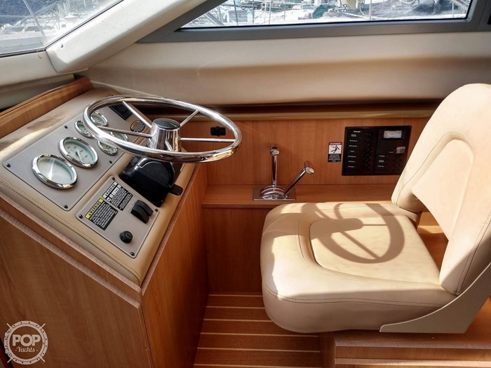 2008 Bayliner 288 Discovery Flybridge Photo 15 sur 20