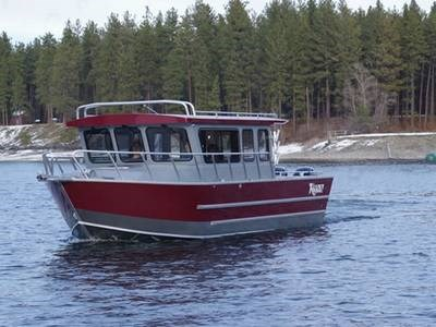 2020 Raider Offshore 290 Photo 1 of 1