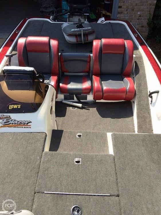 2000 Blazer 202 Pro V Photo 4 of 21