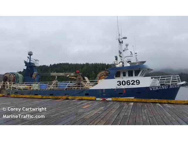 1994 Sylte Shipyard Freezer Dragger Photo 2 sur 100