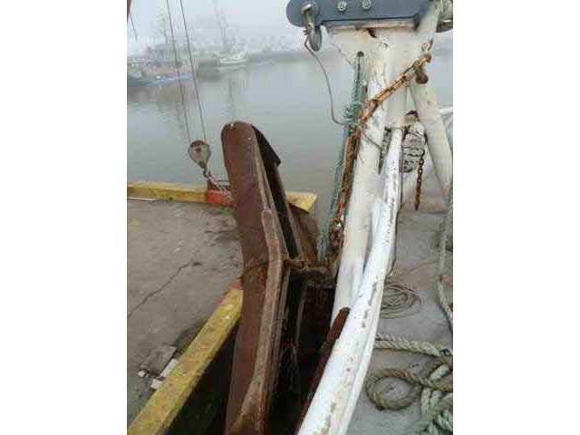 1994 Sylte Shipyard Freezer Dragger Photo 9 sur 100