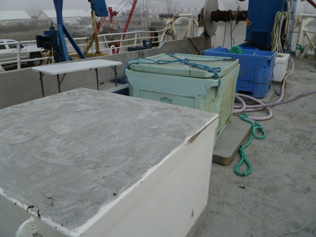 1994 Sylte Shipyard Freezer Dragger Photo 15 sur 100