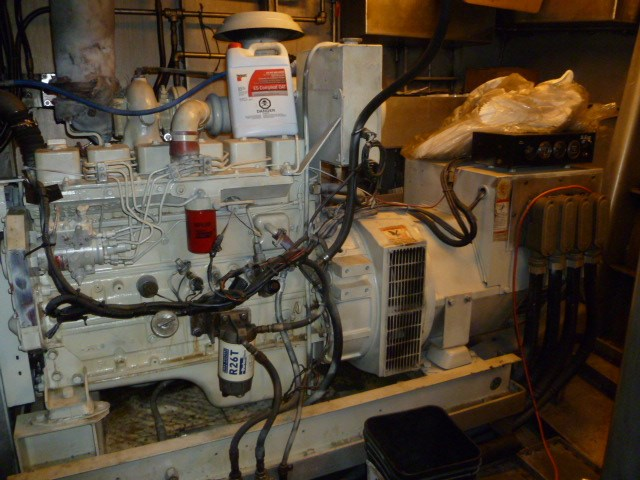 1994 Sylte Shipyard Freezer Dragger Photo 83 sur 100