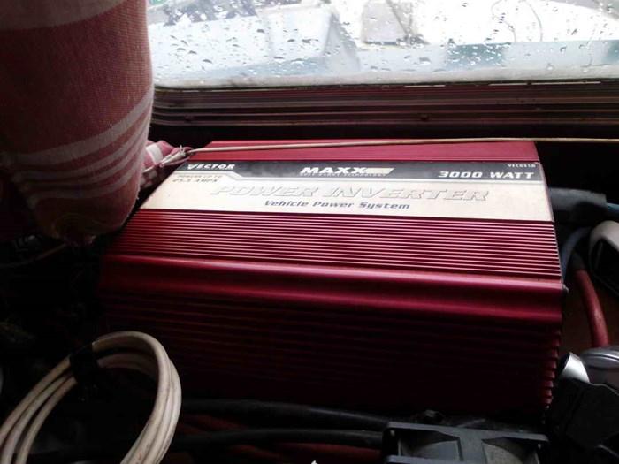 1977 Deltaga Shrimper & Licence Package Photo 23 sur 41