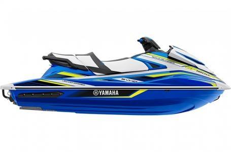 2019 Yamaha GP1800R - GP1800-UA Photo 1 sur 8