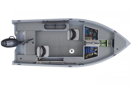 2019 G3 V167T with Outboard and Trailer Package Photo 4 sur 8