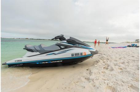 2019 Yamaha VX Cruiser - VX1050A-UA Photo 2 of 5