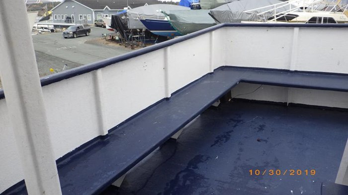1997 48'6 x 16' GRP Passenger Vessel - Also Available for Lease Photo 4 sur 37