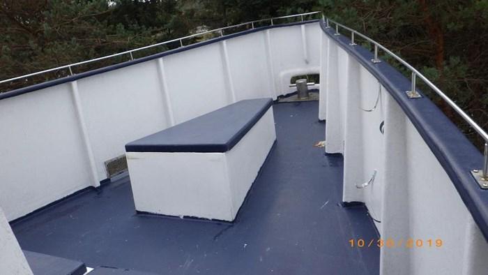 1997 48'6 x 16' GRP Passenger Vessel - Also Available for Lease Photo 3 sur 37