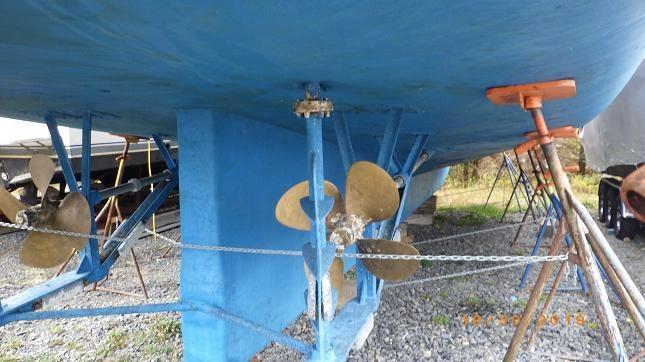 1997 48'6 x 16' GRP Passenger Vessel - Also Available for Lease Photo 24 sur 37