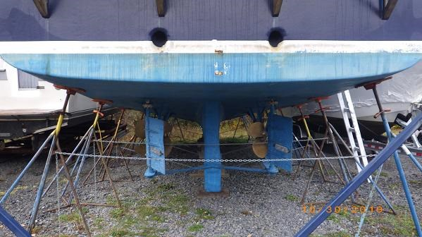 1997 48'6 x 16' GRP Passenger Vessel - Also Available for Lease Photo 26 sur 37