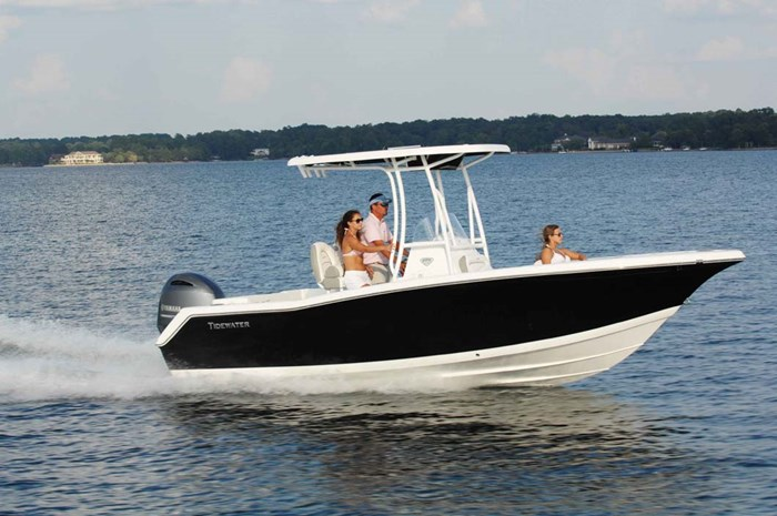 2020 Tidewater 220 LXF Photo 6 of 7